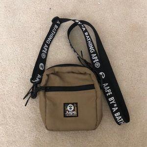 Aape Crossbody Bag